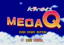 Party Quiz Mega Q
