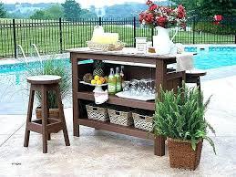 wood patio bar set. Patio Bar Furniture Sets Outdoor Large Size Of Furnitu On Ideas Wood Set