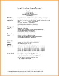 Resume Styles 2017 100 current resume styles memo heading 77