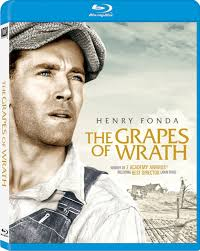 the grapes of wrath blu ray