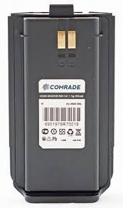 Купить <b>аккумулятор для рации Comrade</b> R7 в Москве | Компания ...