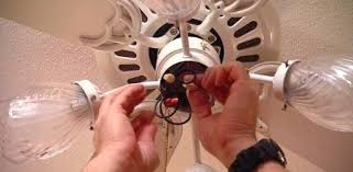 how to fix a ceiling fan disconnecting the wires to a ceiling fan light switch fix