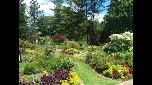 beautiful rose garden tyler texas