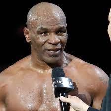 Jake Paul vs Tyron Woodley: Mike Tyson ...