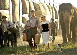water for elephants fashionsteps image image