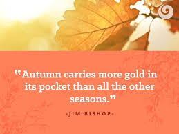 Fall Quotes New 48 Quotes To Get You Excited About Fall Autumn Quotes Fall Quotes