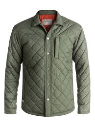Quiksilver Waterman Mens Puffed up Quilted Jacket Beetle L Tax | eBay & Picture 1 of 5 ... Adamdwight.com