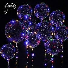 Toyland® Helium Balloons, <b>10Pieces</b> Helium Balloon Gas ...