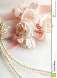 Wedding Background Stock Image Image Of Material Bride