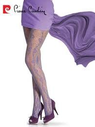 Patterned Pantyhose Magnificent Pierre Cardin Elisa Fishnet Patterned Pantyhose Buy Ladies Fishnet