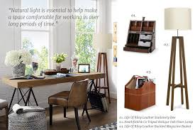 furniture for a study. How To: Design Your Home Study - Office Lighting Furniture For A