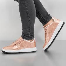 womens nike air force 1 white. Nike Shoe / Sneakers Air Force 1 Se Gs In Red Women,nike Huarache White,nike Roshe Flyknit,UK Cheap Sale Womens White