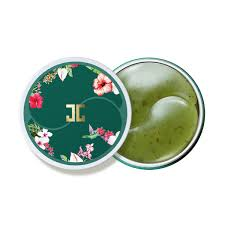 <b>Green Tea</b> Eye Gel Patch Jar – <b>JAYJUN</b> USA OFFICIAL