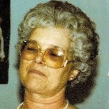 Jeannette Smith Moss (1930-2012) - Find A Grave Memorial