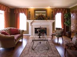 Small Picture Decorating Ideas for Fireplace Mantels and Walls DIY