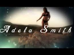 NWR - Adela Smith - Custom Titantron - YouTube