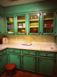 Turquoise Kitchen Decor Decorations White Subway Tile Backsplash Of Cabinets Islands