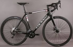 Details About New Colnago A2r Axbx Shimano 105 Groupset Alloy Cx Bike Carbon Fork 55s