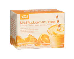 advocareorangeshake introducing the new orange cream flavored meal replacement shake