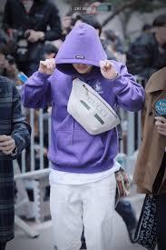 gucci gucci print leather belt bag cost 1 225 monsta x 몬스타엑스 wonho 원호 ウォノ guccipic twitter com schmfrinke