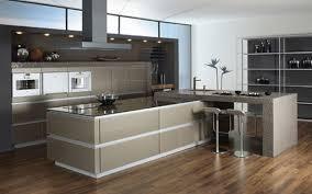Kitchen : Contemporary Modern Cabinet European Cabinets Kitchen