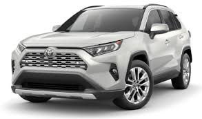 2019 Rav4 Color Chart 2019 Toyota Rav4 Available Exterior Paint Color Options