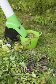 the horsepower of a leaf shredder indicates its overall capacity the higher the horsepower is