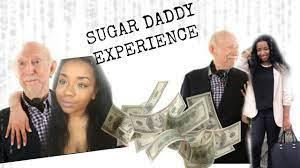 SUGAR DADDY AT 17 🙊   My Sugar Daddy Experience