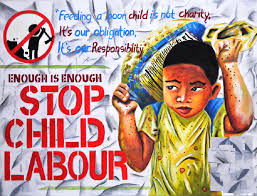 stop child labour essay
