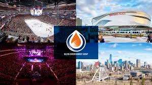 The changes, which were made because of the impacts of the novel coronavirus, will take effect april 13. Oilers Entertainment Group Vice President Live Entertainment Turnkeyzrg