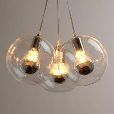 enchanting pendant lamp glass home furniture