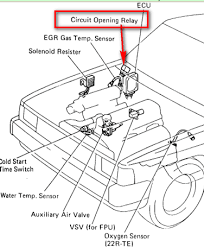 toyota rav fuel pump location toyota 2007 honda accord fog light wiring diagram 2007 image about
