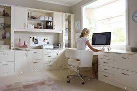 Designing Home Office Interesting Decoration