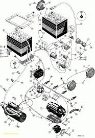Delco remy starter generator wiring diagram diagrams