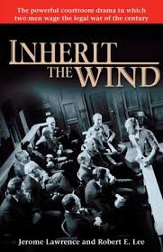inherit the wind essays