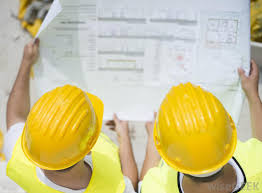 experience with construction calculations is helpful when becoming a building contractor