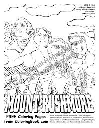 free lincoln memorial coloring pages photo 33