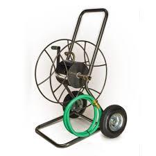 garden hose caddy. Garden Hose Reel Lowes Regarding Admirable Caddy T