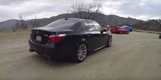 BMW Convertible bmw transmission types : E60 BMW M5 Manual - Why You Want a Stick-Shift M5