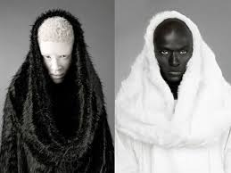 melanistic vs albino humans. Exellent Humans Melanistic Human  Displaying 20 Gallery Images For Vs Albino Intended Albino Humans Pinterest