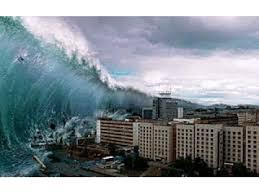 Resultado de imagen para tsunamis gif