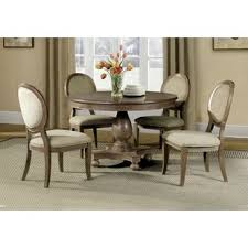 bloomingdale dining table set by one allium way