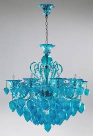 teal chandelier light buzzmark with regard to well known turquoise chandelier lights gallery 10