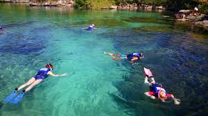 ligao city opens islet for diving snorkeling