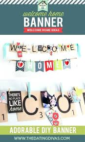 Sample Welcome Banner Sample Welcome Banner Home Template For Word Golove Co