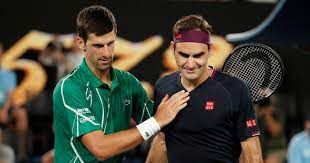 Federer vs Djokovic: GOAT, head-to-head, stats, all you need to know about  the rivalry - Tennis Majors