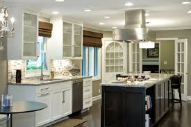 Contemporary Kitchen Curtains Decorations White Kitchen With Valance Curtain In Half Shape
