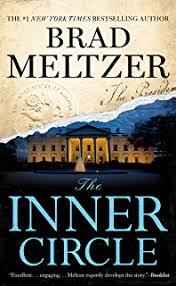 the inner circle the culper ring series book 1