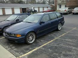 BMW 5 Series bmw 5 series 2000 : Photos BMW 5 series 520i 4MT (130 HP)   Allauto.biz