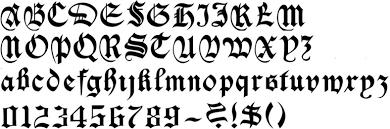 callifonts 1500 s calligraphy fonts